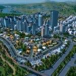 Cities: Skylines sobrepasa los 3.5 millones de copias vendidas