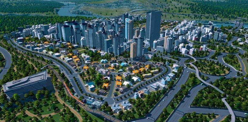 Cities: Skylines contará con una versión en Xbox One