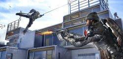 Nuevo arma para Call of Duty: Advanced Warfare
