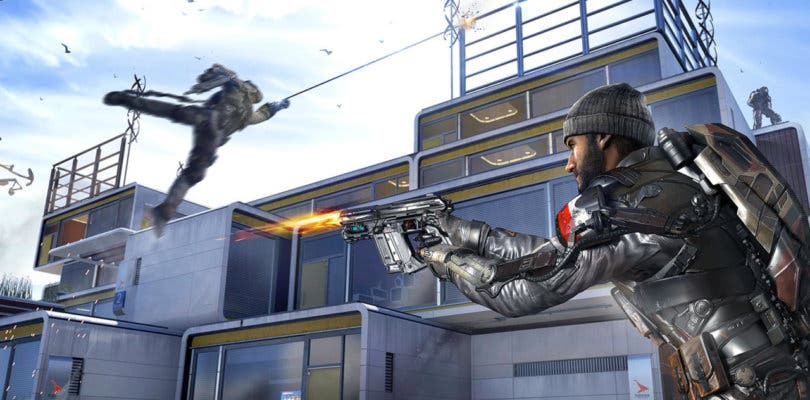 Nuevo parche para Advanced Warfare en PlayStation 4, Xbox One y PC