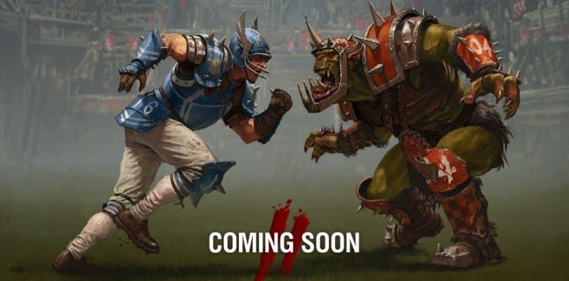 Blood Bowl 2 muestra su primer gameplay