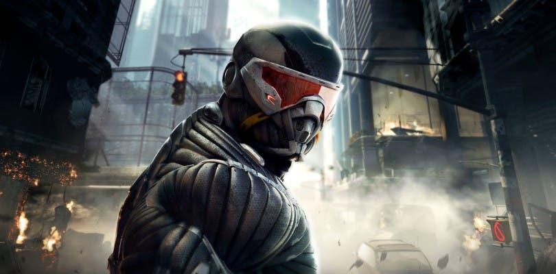 La trilogía de Crysis podría llegar a PlayStation 4