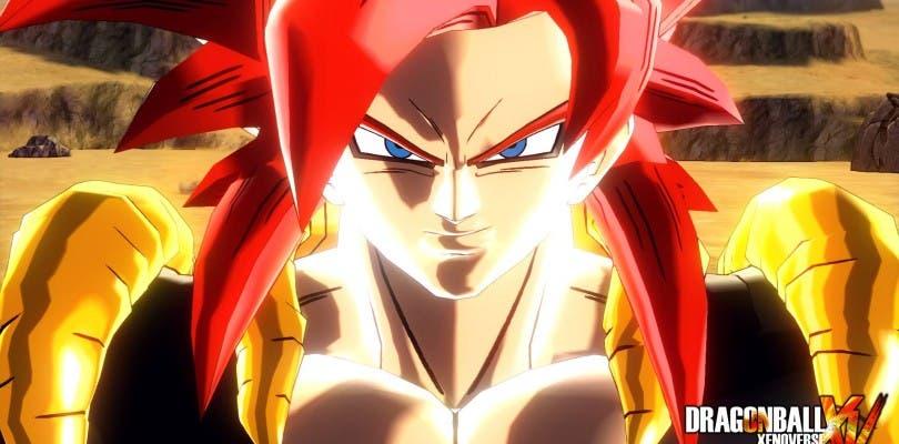 Nuevas imágenes del segundo paquete de contenido de Dragon Ball Xenoverse