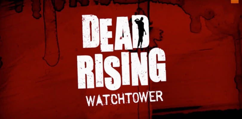 La película Dead Rising: Watchtower estrena nuevo tráiler