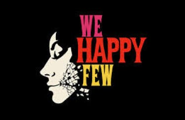Los creadores de Contrast anuncian We Happy Few