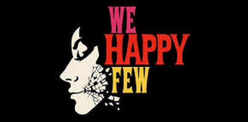 Los creadores de Contrast anuncian We Happy Few