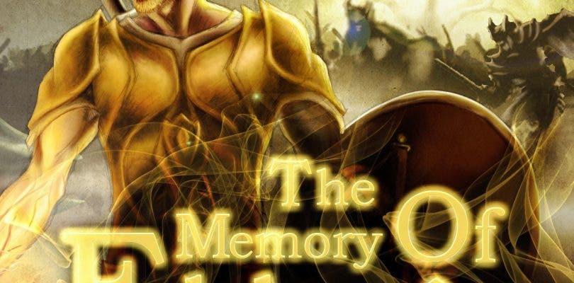 The Memory Of Eldurim nos muestra un nuevo tráiler