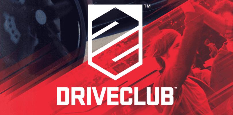 Nuevo tráiler del próximo DLC de DriveClub