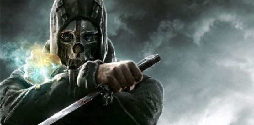 Dishonored será juego de PlayStation Plus en el mes de abril
