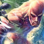 Attack on Titan: Humanity in Chains cambia su nombre para Europa