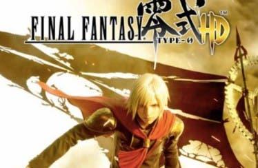 El legado de Final Fantasy presente en Final Fantasy Type-0 HD