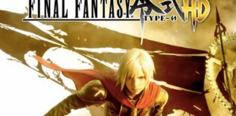 Final Fantasy Type-0 HD ha distribuido un millón de unidades
