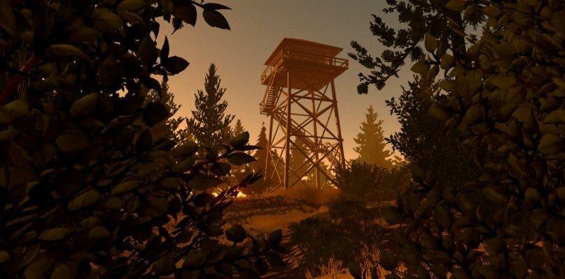 Los creadores de Firewatch reafirman su libertad creativa dentro de Valve
