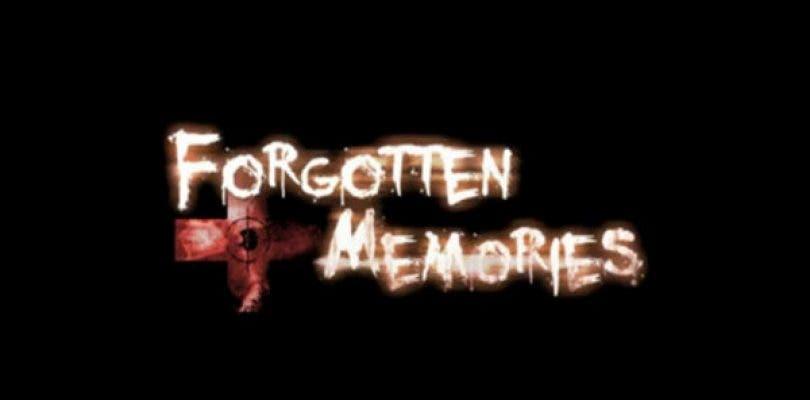 Nuevos vídeos de Forgotten Memories: Alternate Realities