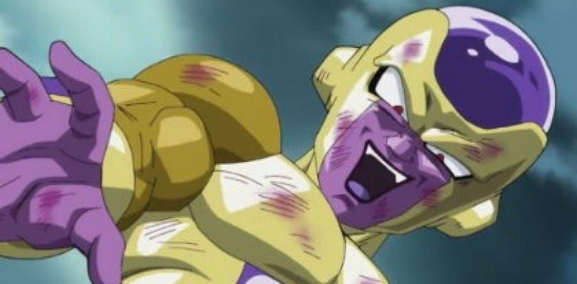 El tercer DLC de Dragon Ball Xenoverse tendrá a Freezer Dorado y Jaco