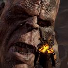Comparativa de God of War III Remastered PlayStation 4 vs PlayStation 3