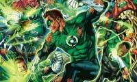 Warner retrasa la fecha de estreno de Green Lantern Corps