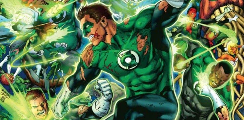 Un rumor sitúa a Chris Pine como Green Lantern en el Universo Cinematográfico DC