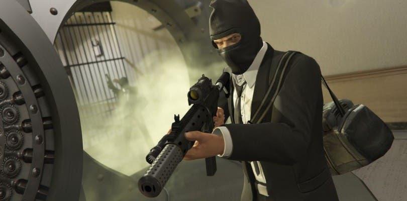 Disponible la actualización 1.09 de Grand Theft Auto V