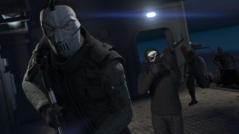 Aunque GTA Online tiene multitud de actividades y cosas que hacer, le falta la posibilidad de crear partidas privadas donde ejecutar mods, sin molestar a nadie que no quiera entrar en la sala.