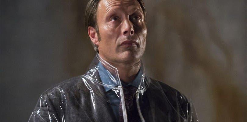 Zachary Quinto estará en la tercera temporada de Hannibal