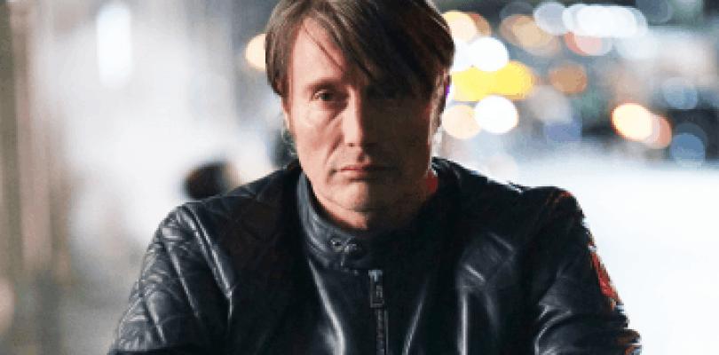 Confirmada la fecha de estreno de Aquarius y la tercera temporada de Hannibal