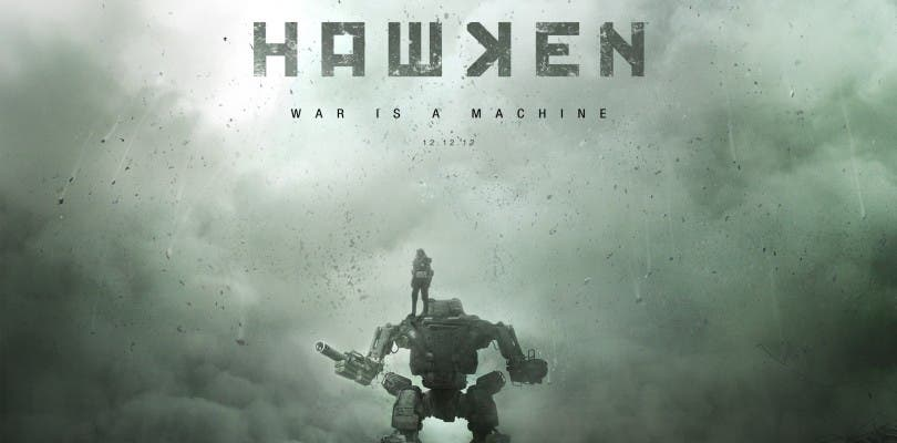 Hawken ya tiene fecha para PlayStation 4 y Xbox One