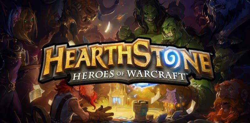 Hearthstone tendrá cross-play entre móviles, PC y tablets