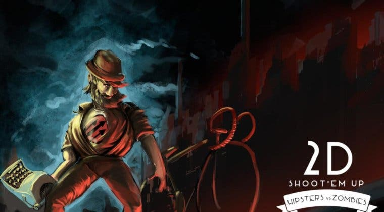Imagen de Conoce los personajes y armas de Hipsters vs Zombies