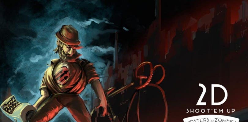 Hipsters vs Zombies es la nueva propuesta del estudio valenciano Arpic Games
