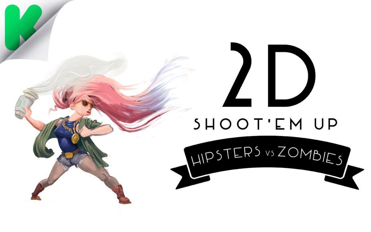 hipsters-vs-zombies_2d-shootem-up_run-gun-hz_hipster-riot