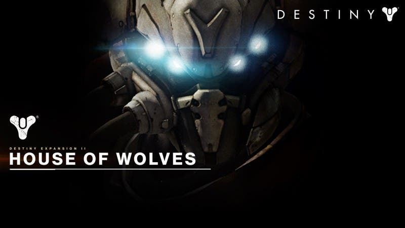 houes of wolves