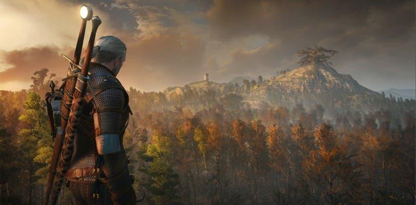 Más imágenes filtradas de The Witcher 3