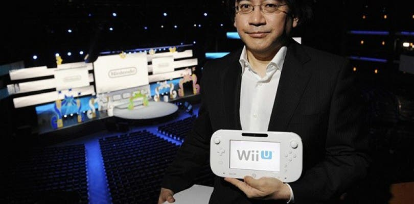 El presidente de Nintendo habla sobre Wii U