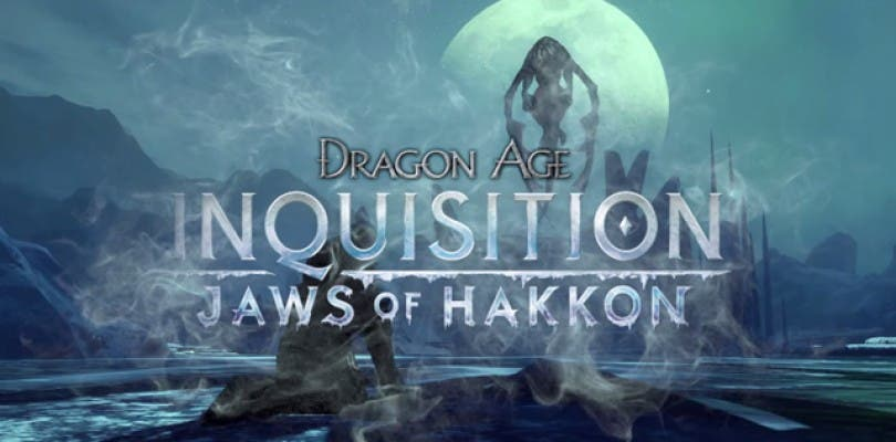 Anunciado el lanzamiento de Dragon Age Inquisition: Jaws of Hakkon para el resto de plataformas