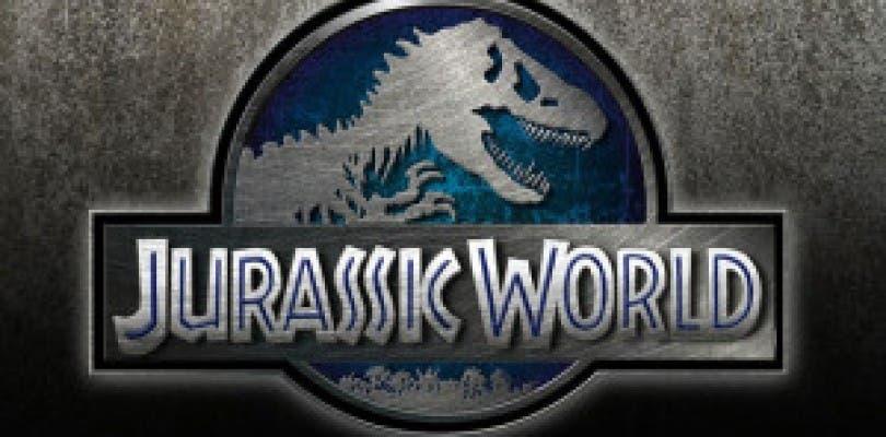 Nuevo cartel y clip de Jurassic World