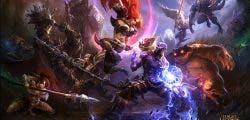 Riot Games quiere que sus próximos juegos sean compatibles con League of Legends