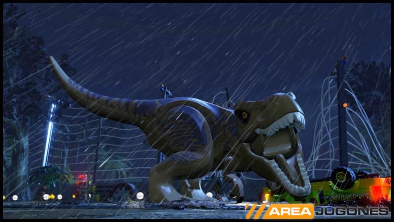 lego-jurassic-world-Tyrannosaurio