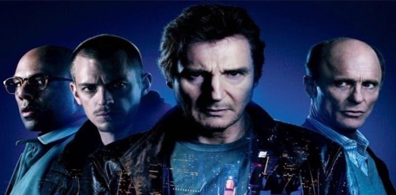 Nuevo trailer de Una noche para sobrevivir, con Liam Neeson
