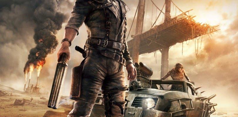 Se anuncia la fecha de lanzamiento de Mad Max