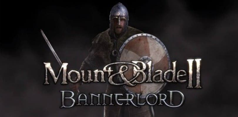 Mount and Blade II: Bannerlord llegará a consolas