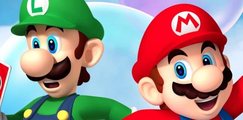Super Mario 64 tiene una versión jugable hecha con Unity
