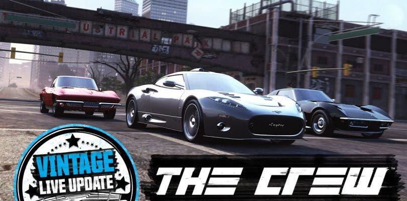 Tráiler del tercer DLC de The Crew