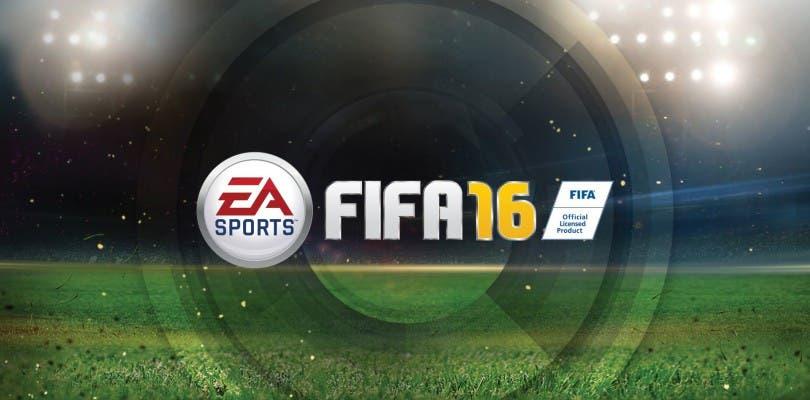Primeros rumores sobre FIFA 16