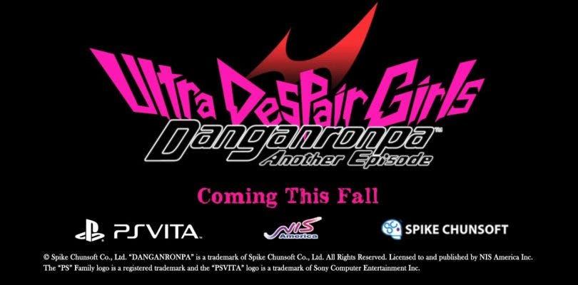 Danganronpa Another Episode: Ultra Despair Girls recibe un nuevo tráiler