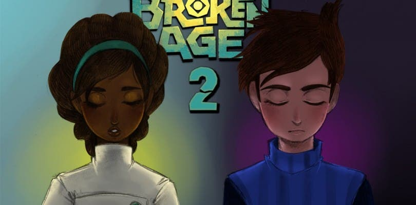 Broken Age 2 saldrá en PC, PlayStation 4 y PlayStation Vita el 29 de abril
