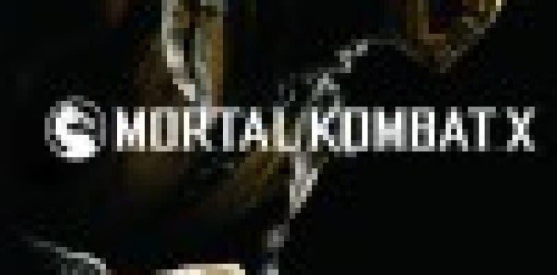 Mortal Kombat X muestra 25 minutos de su modo historia