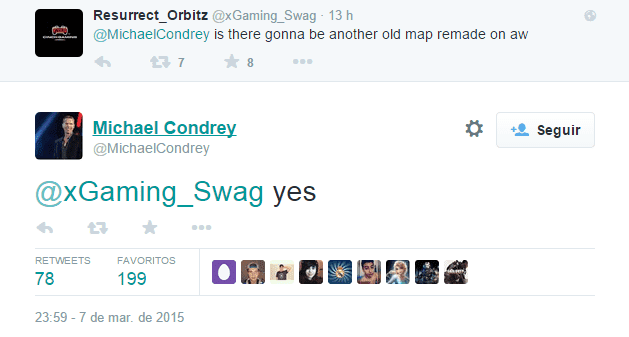 michaelcondrey