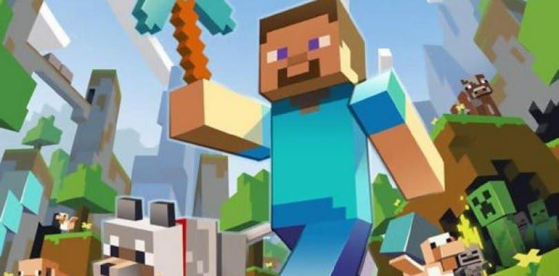 Minecraft recibe un nuevo paquete de texturas