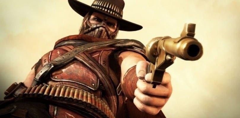 Los logros filtrados de Mortal Kombat X desvelan dos nuevos personajes